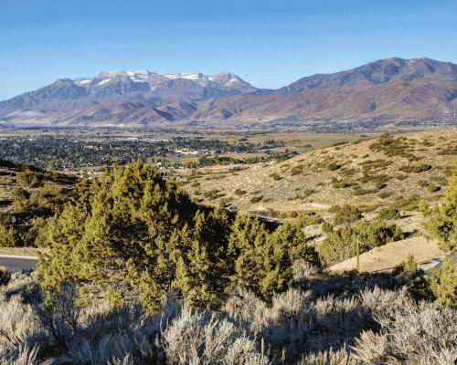 2379 E La Sal Peak Drive