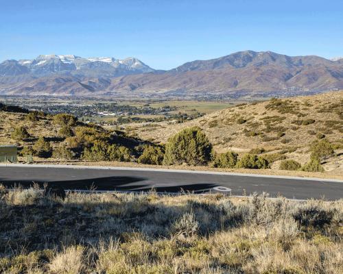 2303 E La Sal Peak Drive