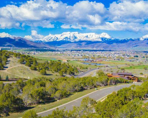 235 N Ibapah Peak Drive