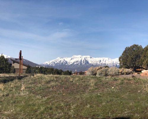 3035 E Corral Peak Circle