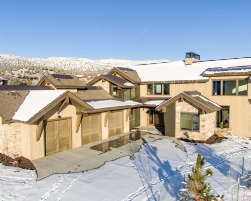 532 N Red Mountain Court