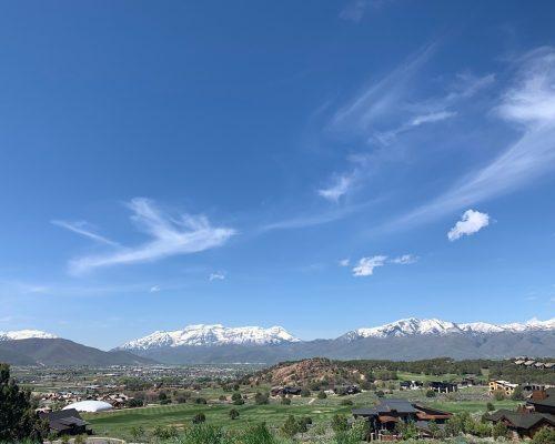 634 N Ibapah Peak Drive
