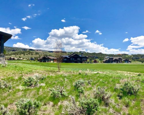 746 North Haystack Mountain Drive