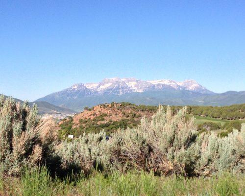 2881 E Brown Duck Mountain Circle
