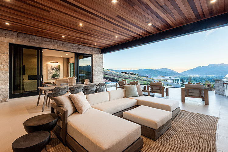 Luxury Architecture in Park City