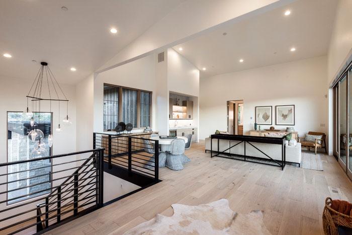 Luxury Home Builders Park City