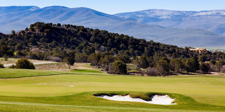 12 Hole Golf Park