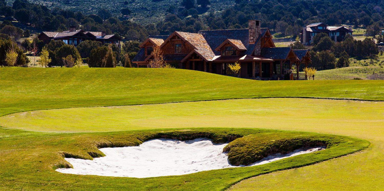 Utah Golf Park By Jack Nicklaus