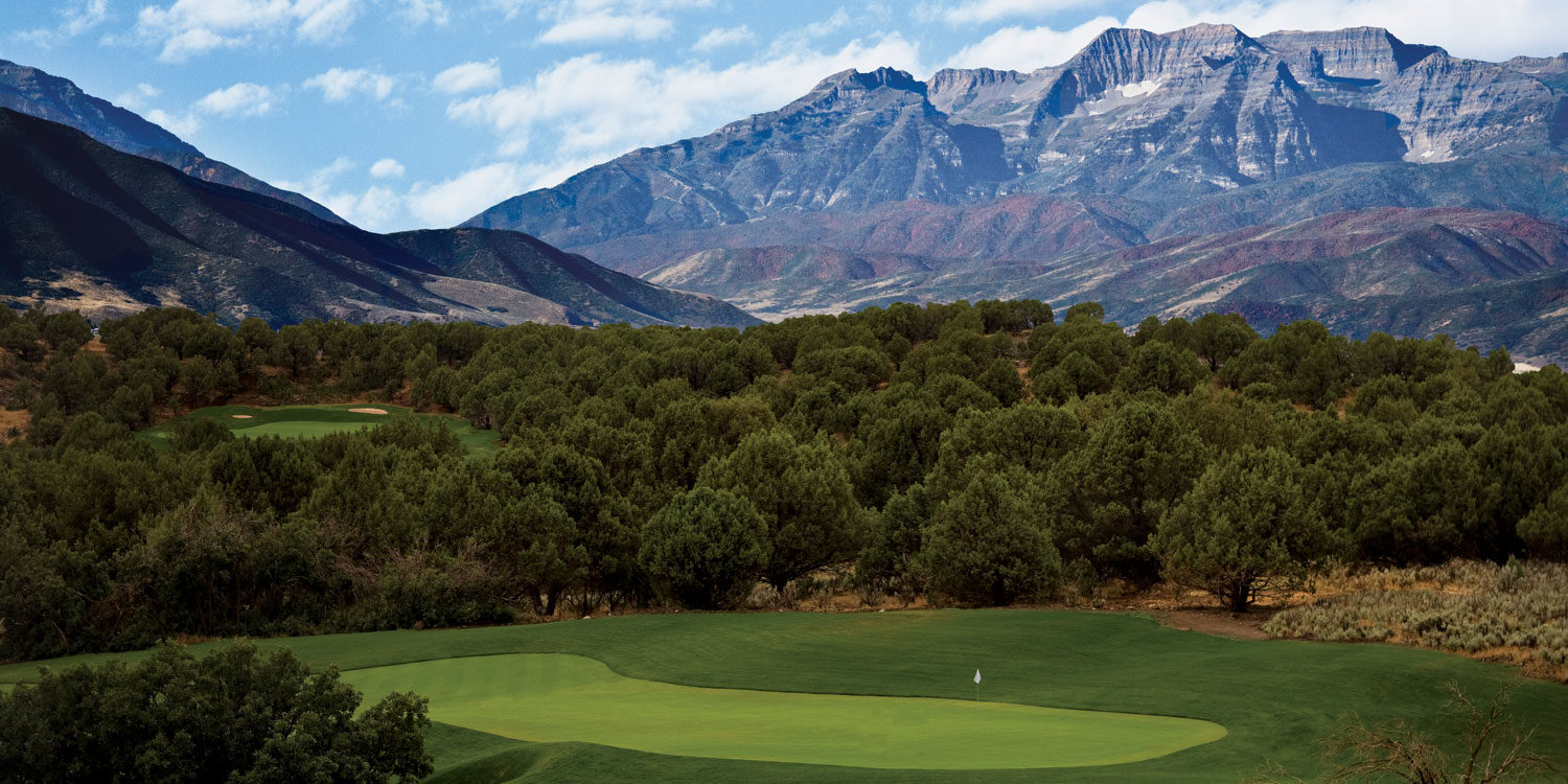 Red Ledges Jack Nicklaus Signature Golf Course