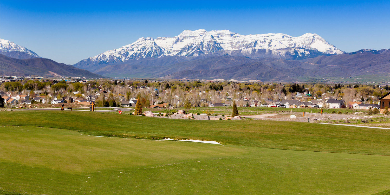 Red Ledges Golf Community