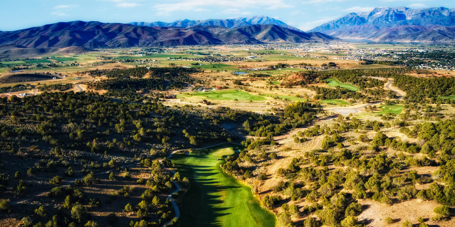 Red Ledges Jack Nicklaus Golf Club