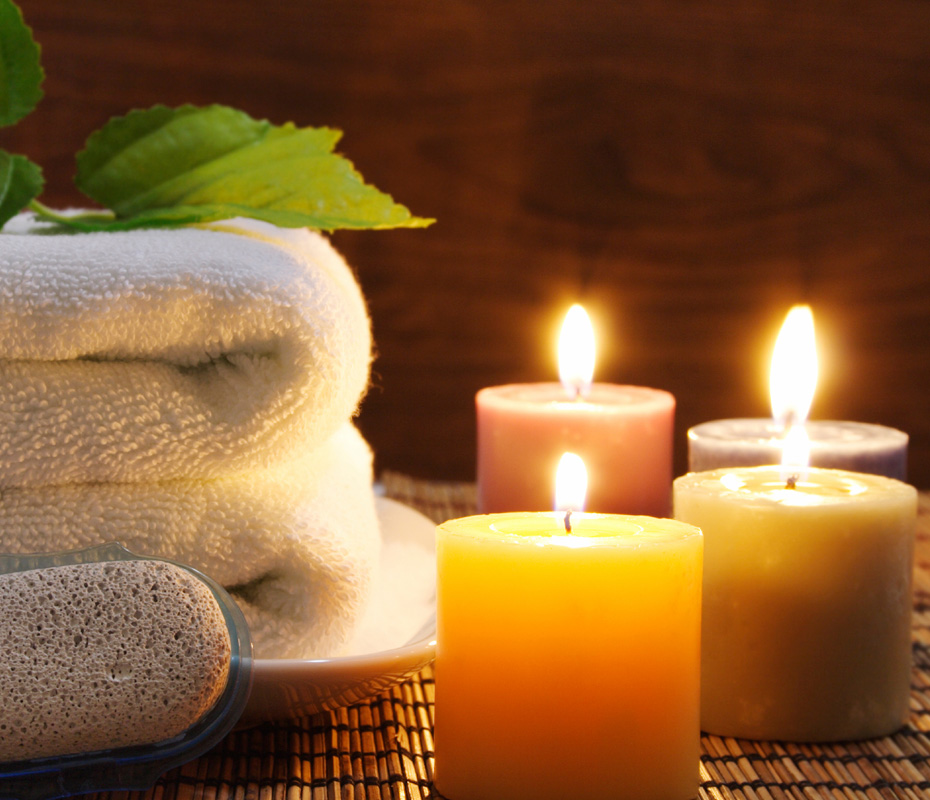 Red Ledges Spa Services