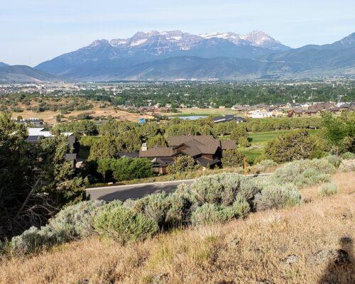 2326 E. Flat Top Mountain Drive