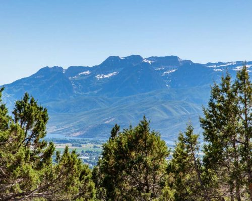 2799 E La Sal Peak Drive