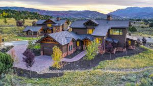 Red Ledges Golf Course Homes