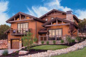 Red Ledges Luxury Cottages