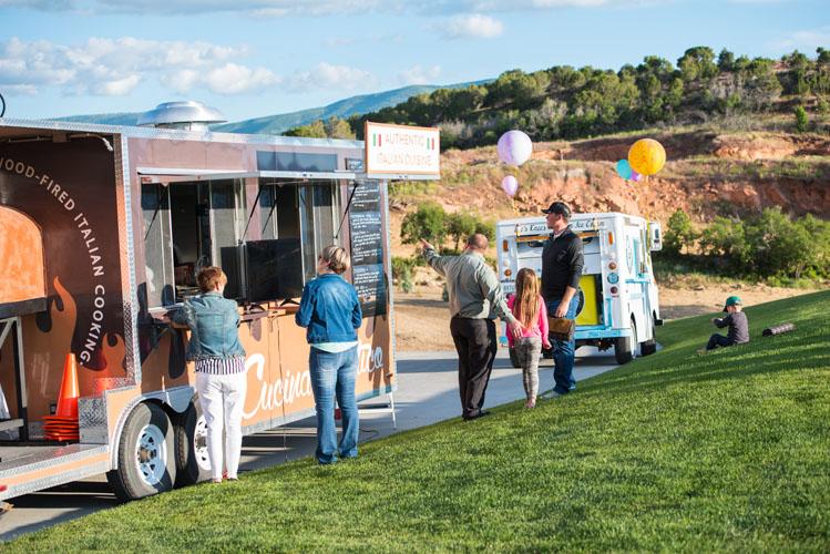 Activities at Resort Communities in Heber Utah