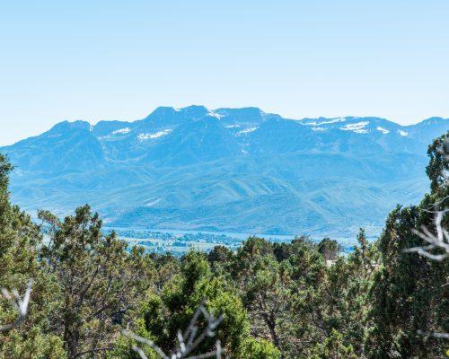 2877 E La Sal Peak Drive