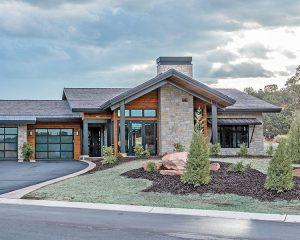 Luxury Home Builders in Heber, Utah