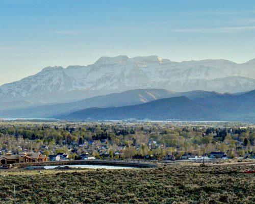 1070 N Oquirrh Mountain Drive