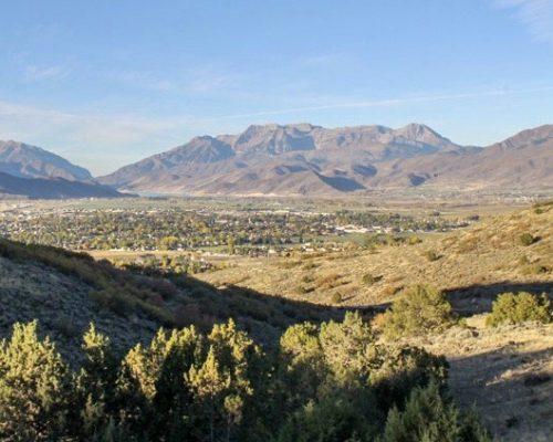 2314 E La Sal Peak Drive