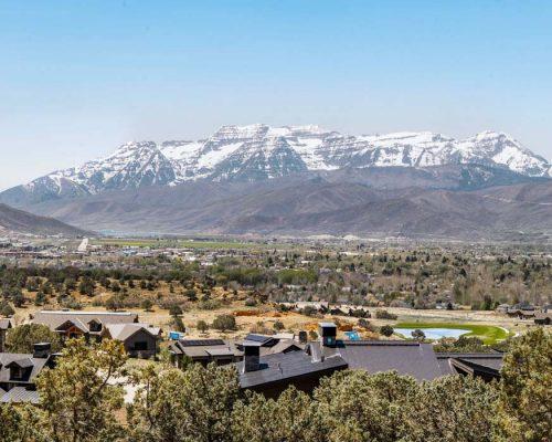 2355 E Flat Top Mountain Drive