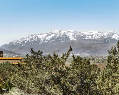 2303 E Flat Top Mountain Drive