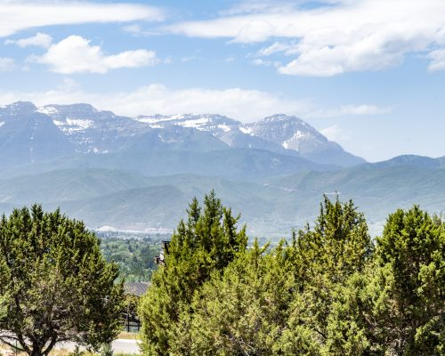 2265 E Flat Top Mountain Drive