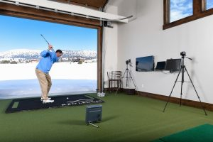 Year-round learning at the Jim McLean Golf School